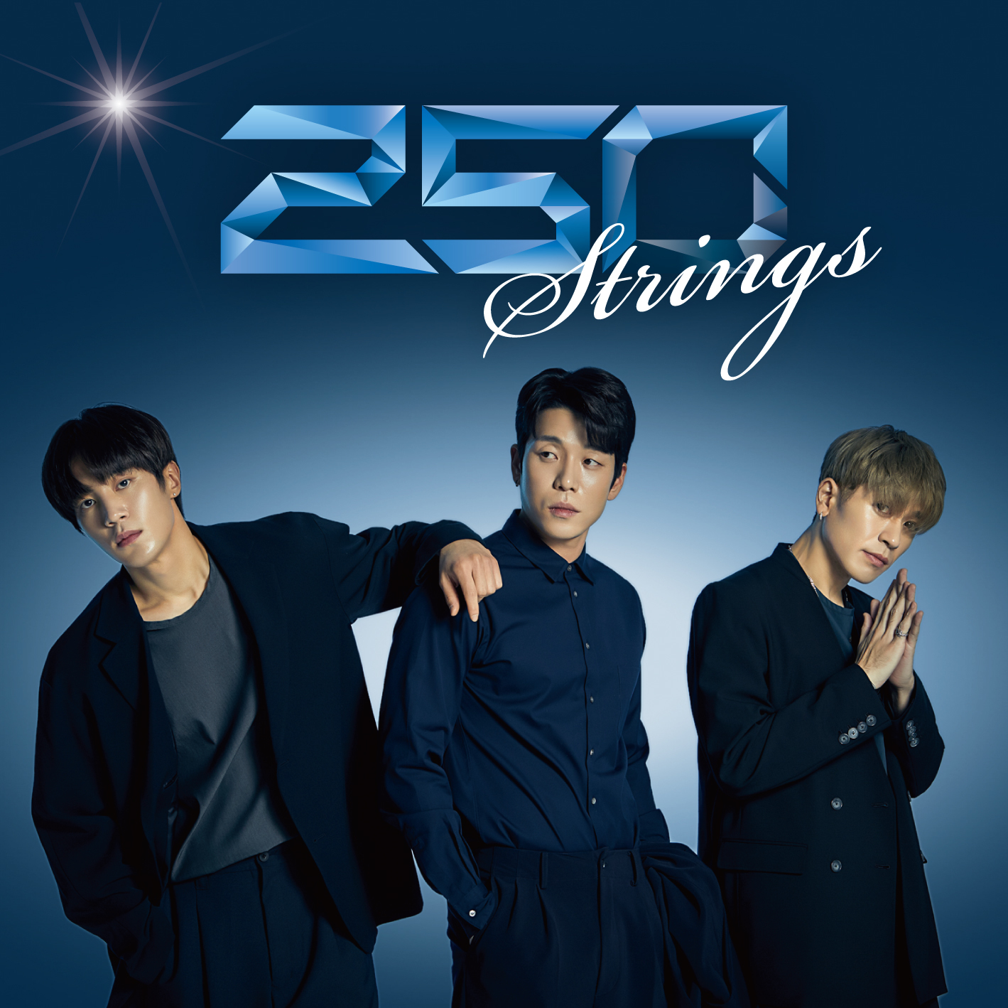 Strings「250(TWO-FIFTY)」
