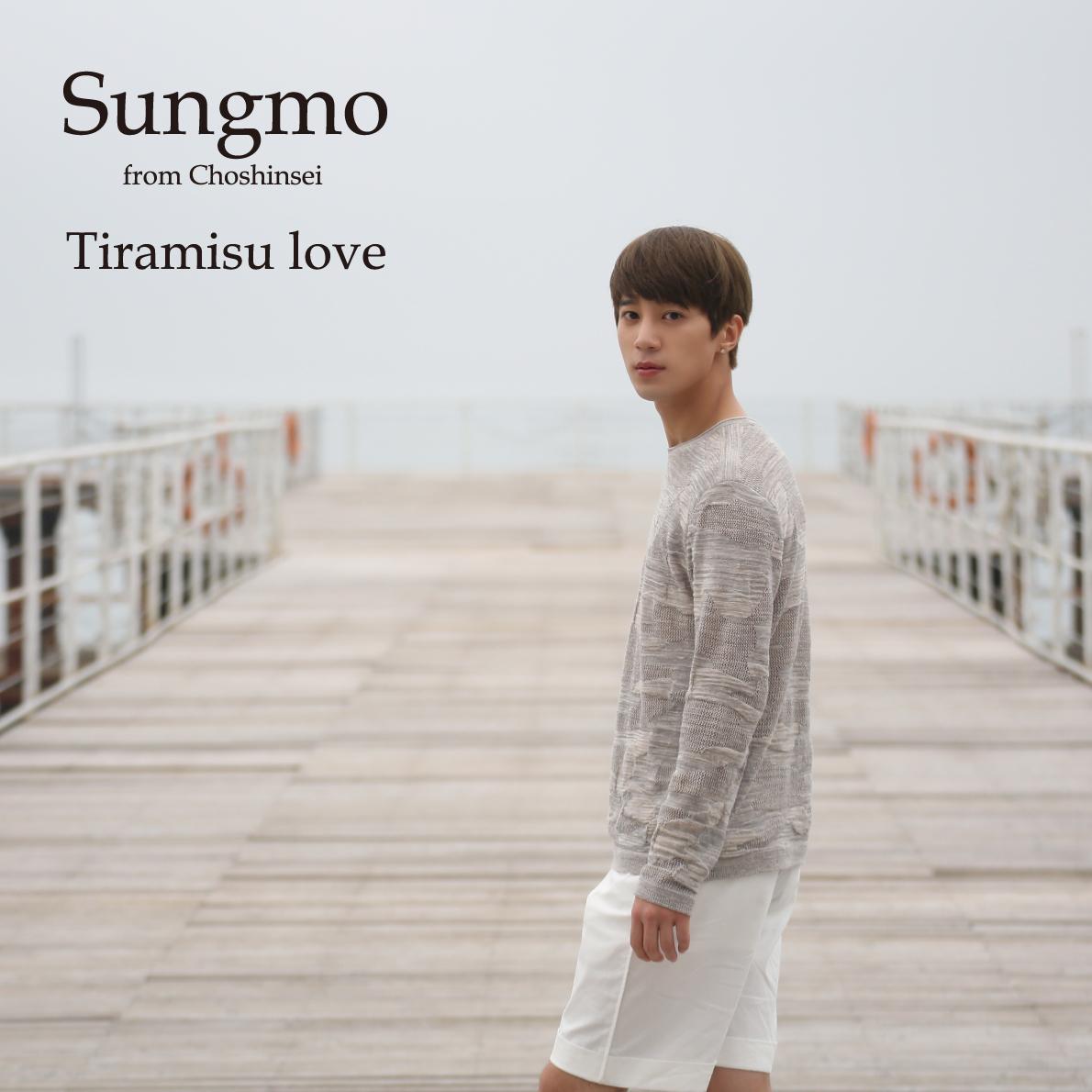 Tiramisu love Type-B